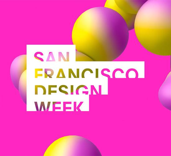 SF Design Week 2016